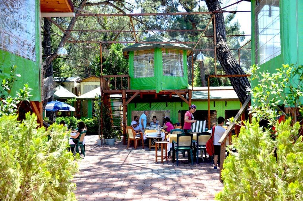 Çakırlar Köy Kahvaltısı
